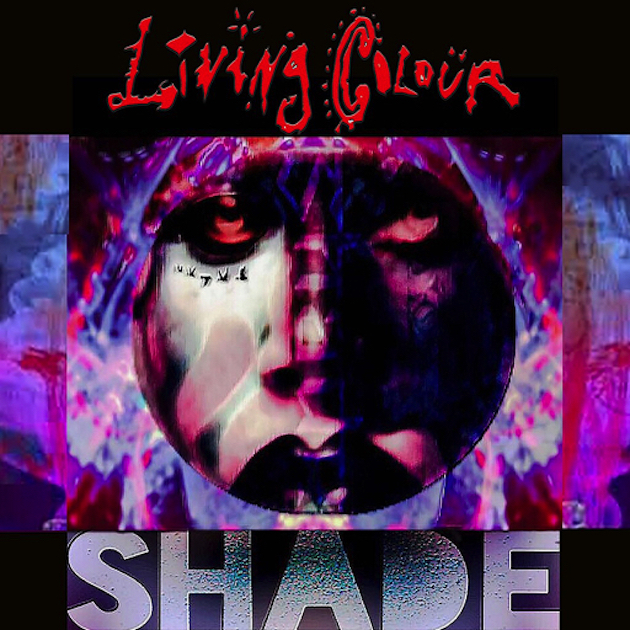 Living Colour – Shade