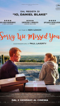 Sorry We Missed You, di Ken Loach
