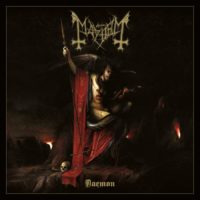 Mayhem – Daemon