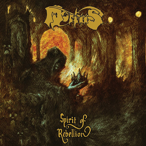 Mortiis – Spirit Of Rebellion