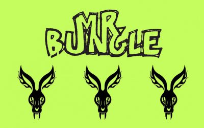 I MR. BUNGLE sono in studio per ri-registrare il loro primo demo
