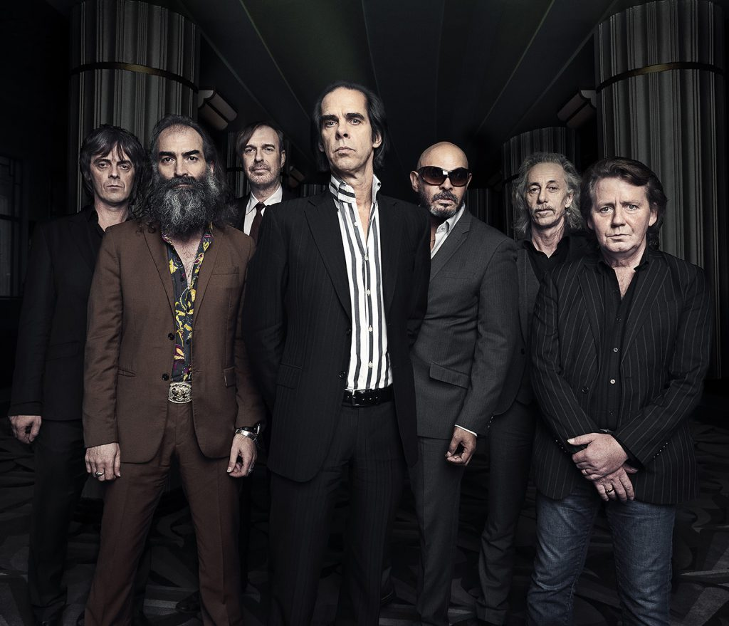 NICK CAVE & THE BAD SEEDS: riprogrammate le date italiane