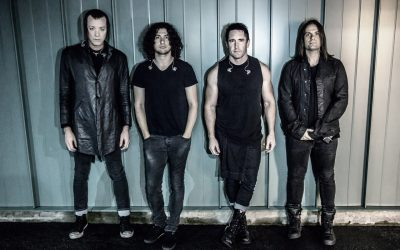 "NINE INCH NAILS: lo streaming del nuovo singolo ""God Break Down The Door"""