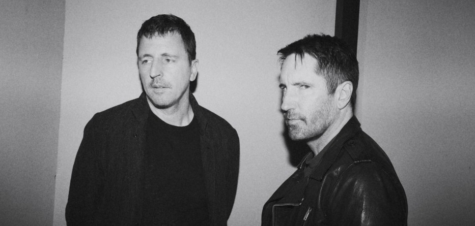 "NINE INCH NAILS: presentato dal vivo il nuovo brano ""Ahead Of Ourselves"""
