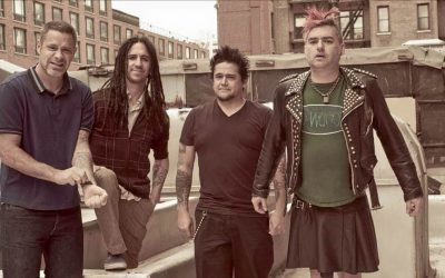 "NOFX: a sorpresa il nuovo video ""I Love You More Than I Hate Me"""