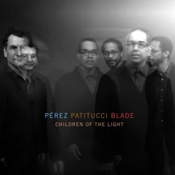 Danilo Perez / John Patitucci / Brian Blade – Children Of The Light