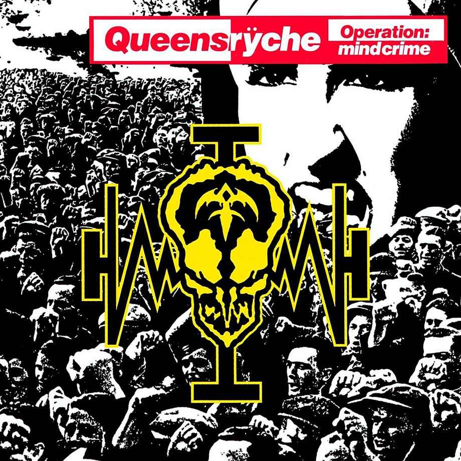 Back In Time: QUEENSRYCHE – Operation: Mindcrime (1988)