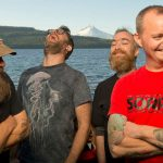 Red Fang live 2021