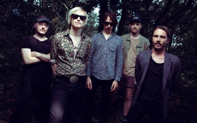 REFUSED: una data in Italia ad agosto
