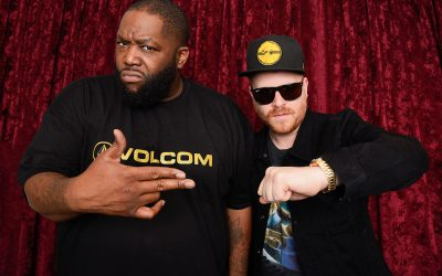 "RUN THE JEWELS: il nuovo singolo ""No Save Point"""