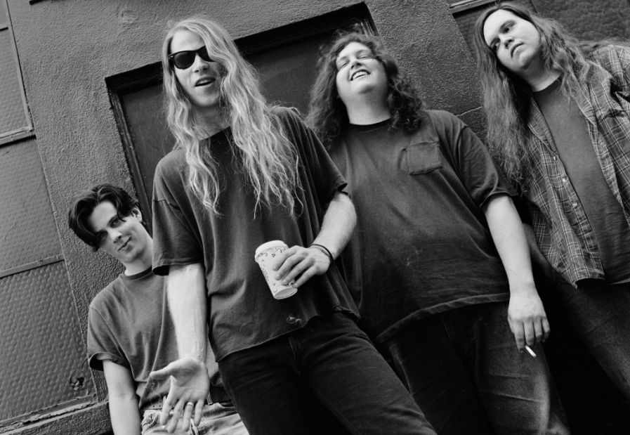 Screaming Trees
