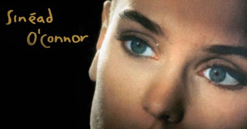 """I Do Not Want What I Haven't Got"", i turbamenti di Sinéad O'Connor"