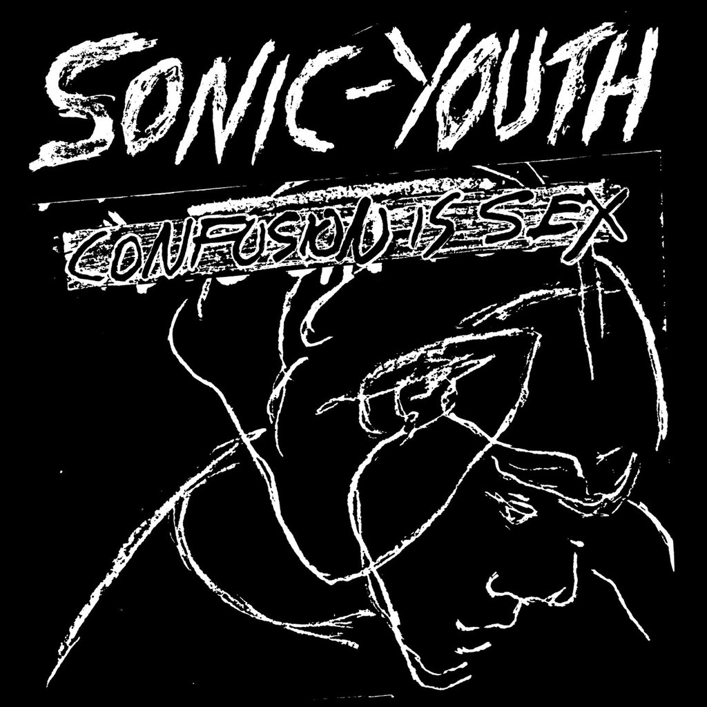 Back In Time: SONIC YOUTH – Confusion Is Sex (1983)