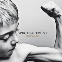 Spiritual Front – Open Wounds