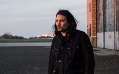 """THE WAR ON DRUGS: ad ottobre il nuovo album """"I Don't Want Live Here Anymore"""""""