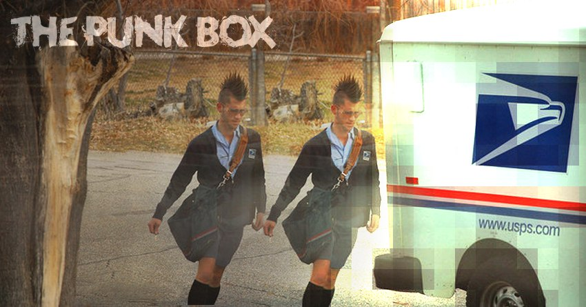 The Punk Box