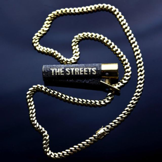 The Streets – None Of Us Are Getting Out Of This Life Alive