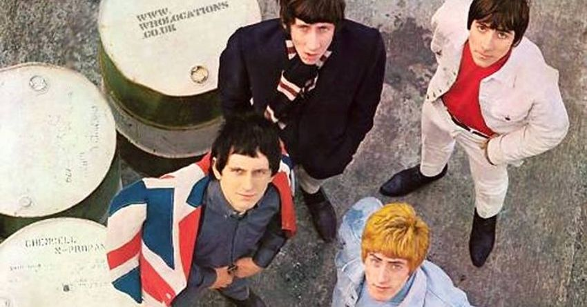 """My Generation"", l'arroganza, l'incoscienza, lo splendore dei The Who"