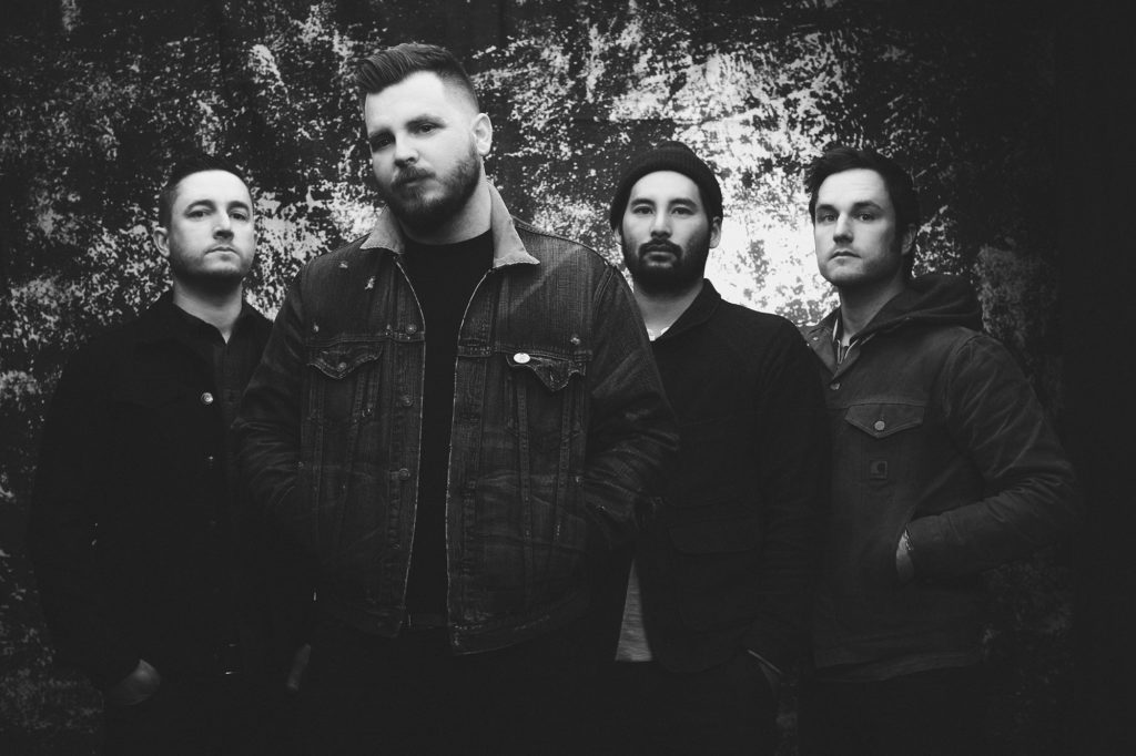 """THRICE: lo streaming del nuovo singolo """"Only Us"""""""