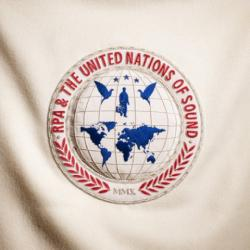 RPA & The United Nations Of Sound – United Nations Of Sound