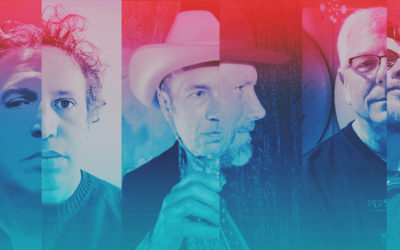 "THE DREAM SYNDICATE: ad aprile il nuovo album ""The Universe Inside"""