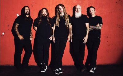 "LAMB OF GOD: il video del nuovo brano ""Memento Mori"""