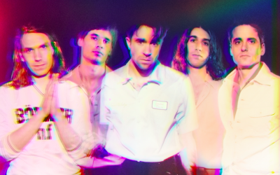 "THE VACCINES: il nuovo singolo ""Headphones Baby"""