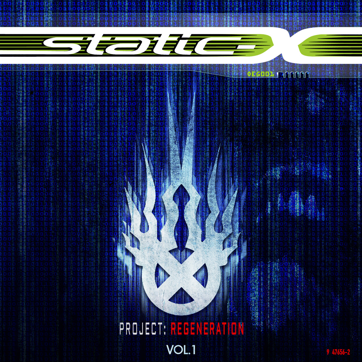 Static-X – Project Regeneration Vol. 1