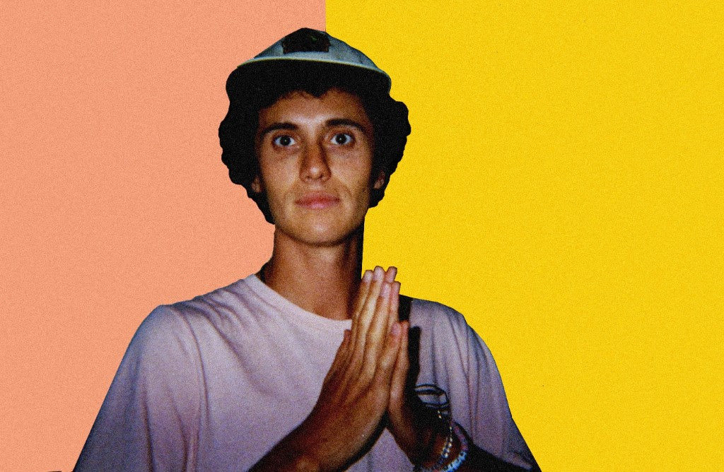 Intervista a RON GALLO