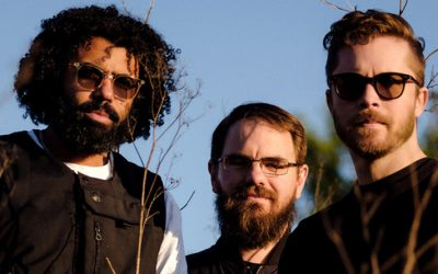 "CLIPPING.: il video del nuovo brano ""'96 Neve Campbell"""