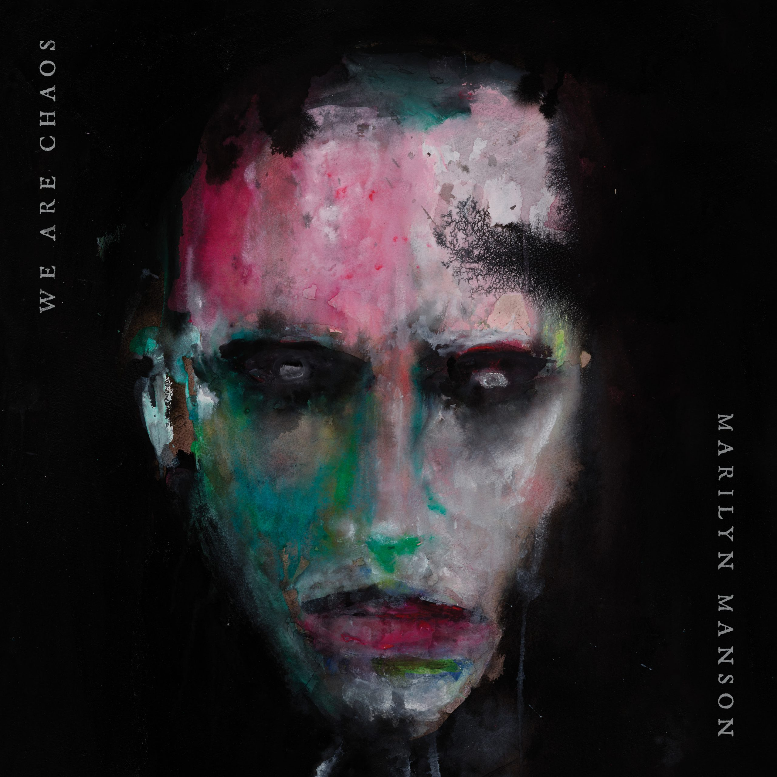 Marilyn Manson – We Are Chaos