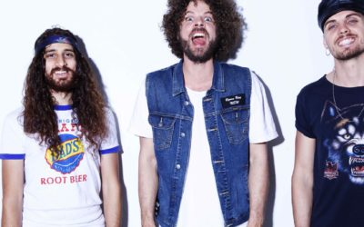 WOLFMOTHER: una data in Italia ad agosto